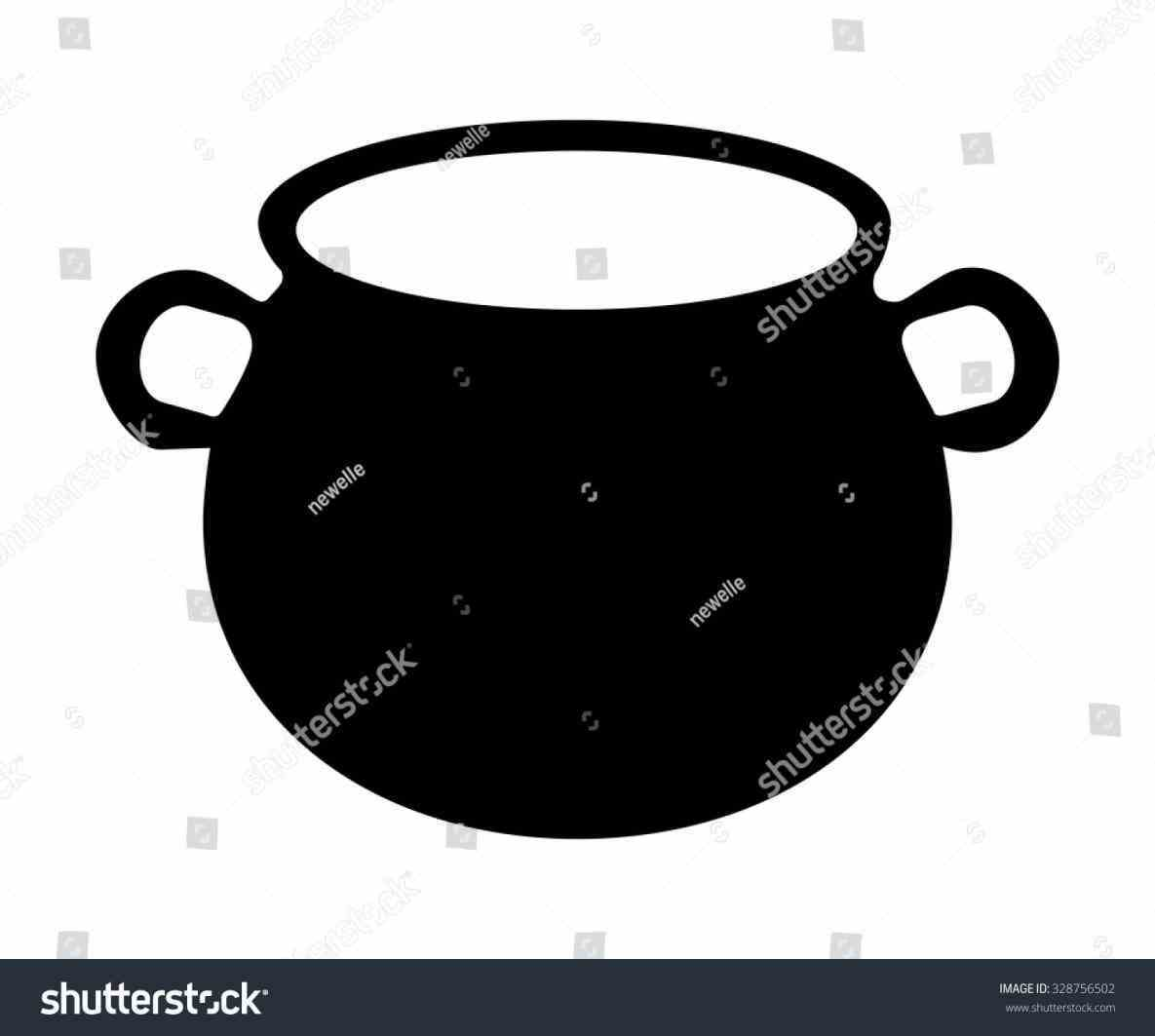 1185x1063 Empty Empty Coffee Pot Clipart Coffee Pot Vector Illustration