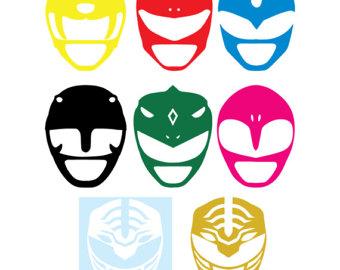 340x270 Helmet Clipart Power Rangers