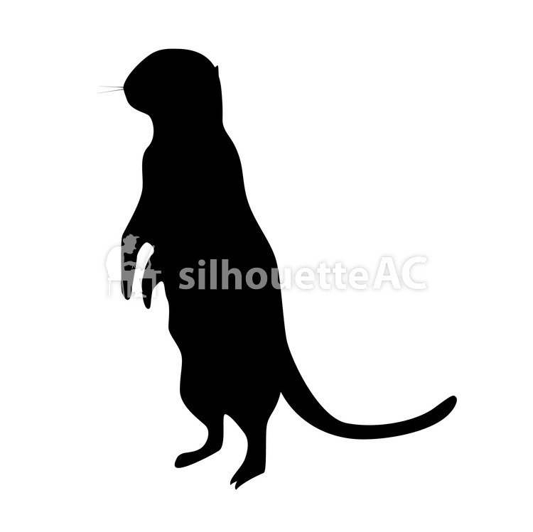 750x749 Free Silhouette Vector An Illustration
