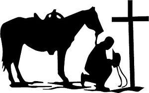 300x188 Cowboy Horse Prayer