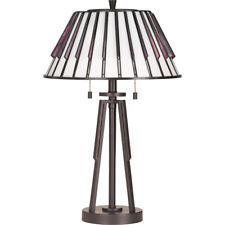 225x225 Western Table Lamps Ebay
