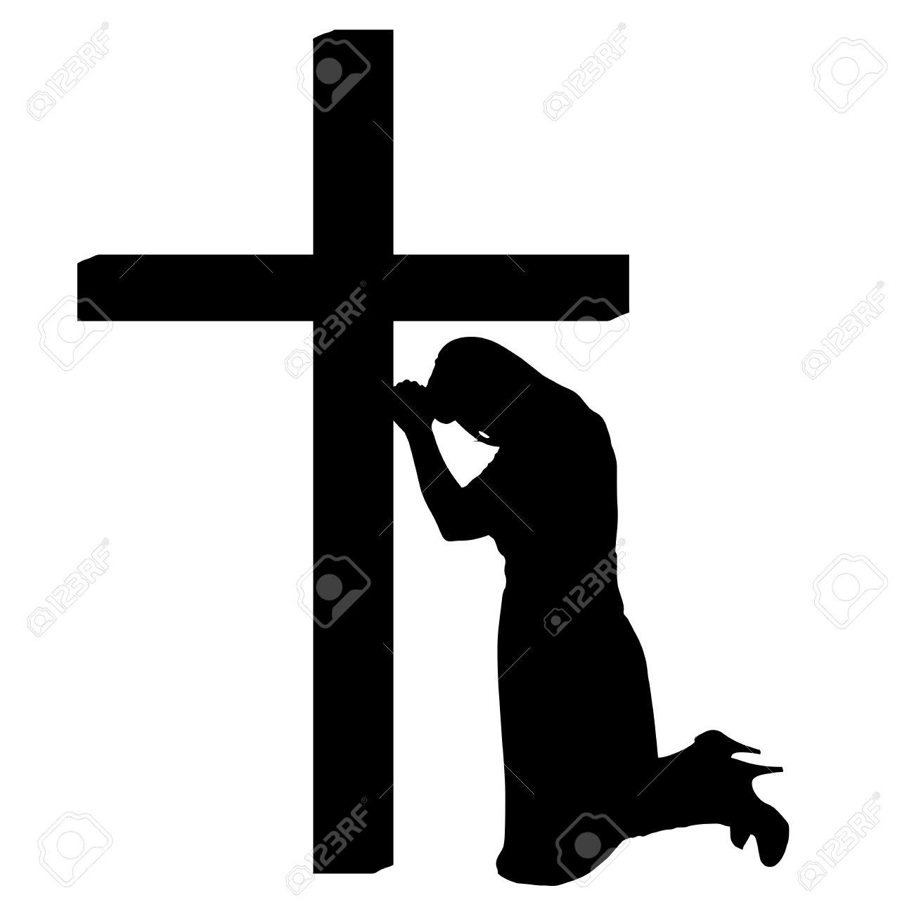 1300x1300 Woman Praying