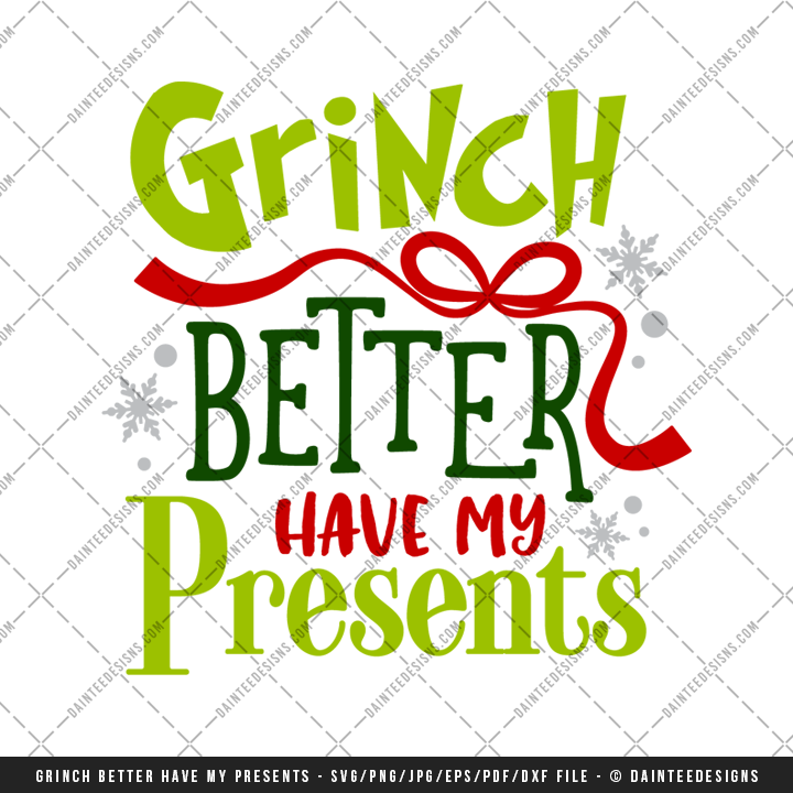 720x720 Featured Here Is Our Scalable Vector Graphic (Svg) File, Grinch