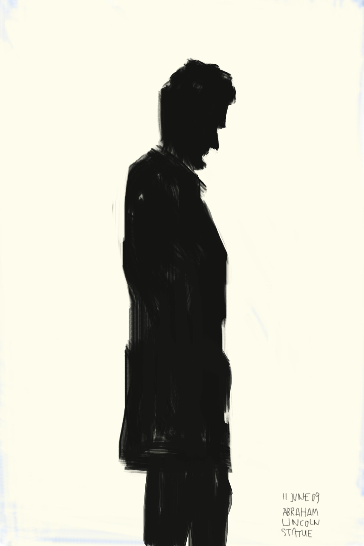 1920x2880 Abraham Lincoln