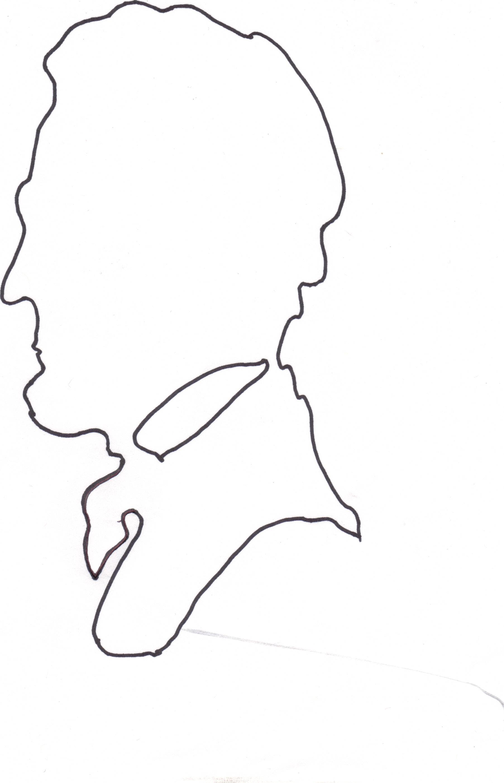 1805x2807 Lincoln Silhouette Carla