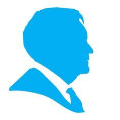 236x236 President Jackson Silhouettes For Presidents Day Embellishment