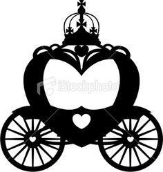 236x249 Cinderella Pumpkin Carriage Clip Art Carriage Silhouette
