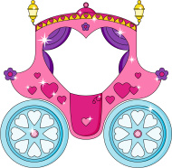 190x186 Cinderella Carriage Clip Art, Free Vector Cinderella Carriage