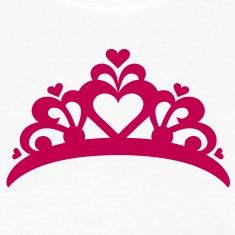 235x235 Crown Bride Princess Women's T Shirt