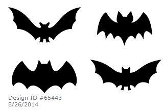 319x218 easy halloween silhouettes home design