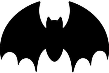 350x235 Halloween Cartoon Clip Art Free Bat Clip Art