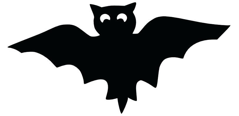 811x393 Printable Bats Fun For Printable Bats Bat Halloween Craft Ideas