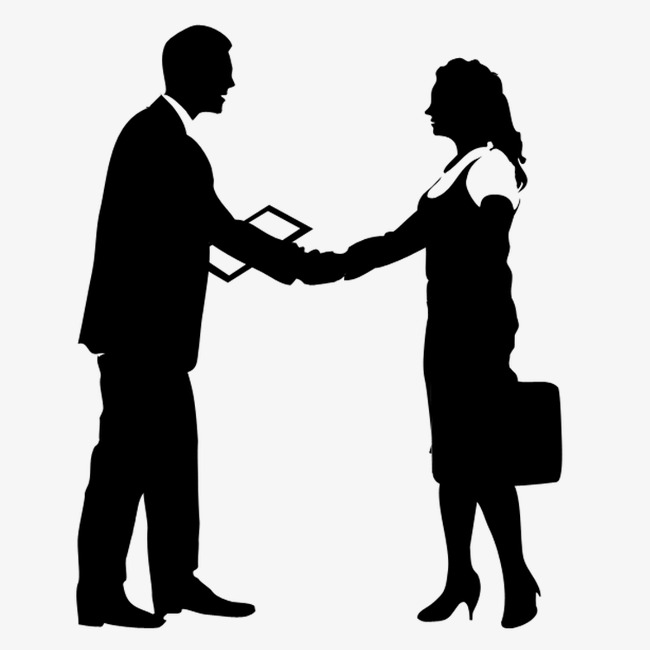 650x650 Professional People Silhouettes, Sketch, Professional, Business