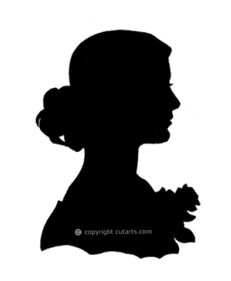 330x400 Old Fashion Silhouette Cliprt On The Connecticut Profile