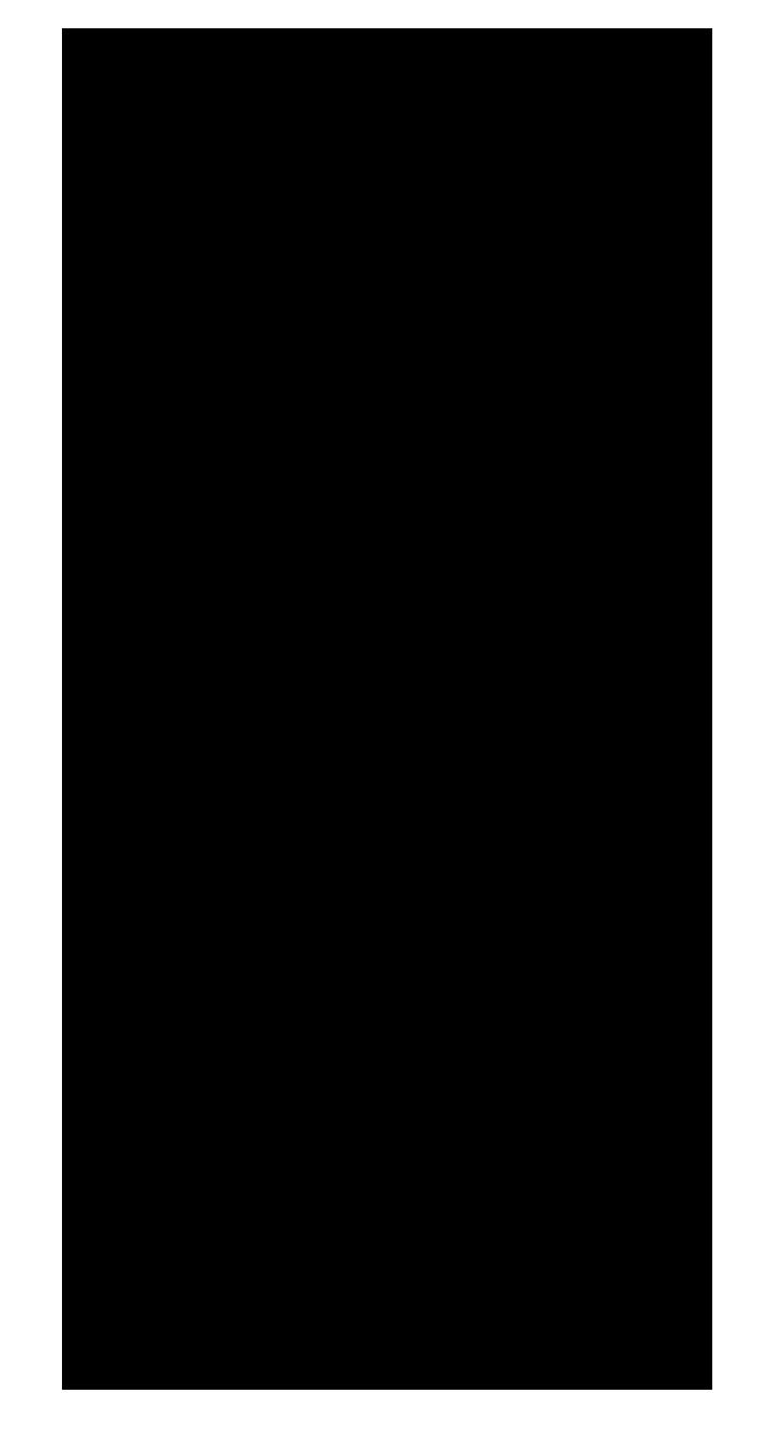 709x1314 Victorian Silhouette Clipart