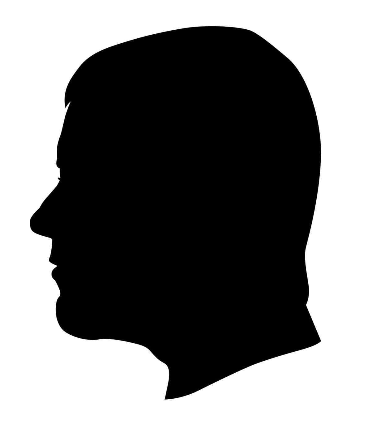 1245x1400 Best Rhclipartmagcom Woman Witch Face Profile Profile Silhouette
