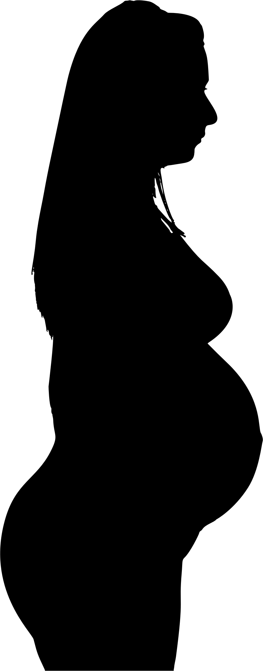 872x2220 Clipart
