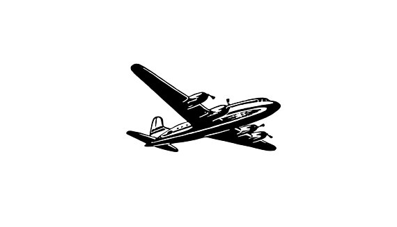 570x327 Digital Svg Png Airplane, Aircraft, Plane, Monoplane, Aviation