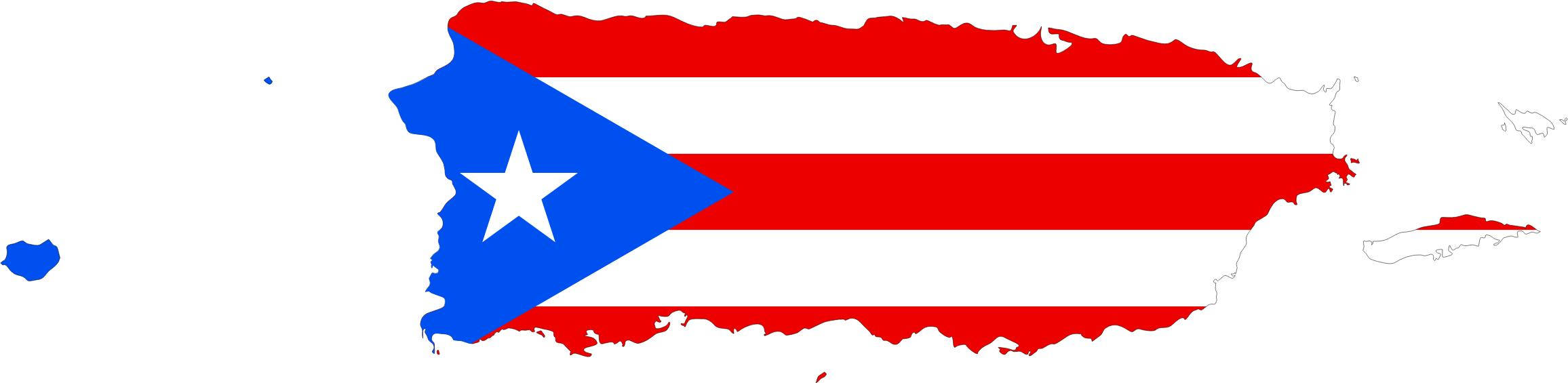 puerto rico map silhouette at getdrawings com free for personal rh getdrawings com free clipart of puerto rican flag