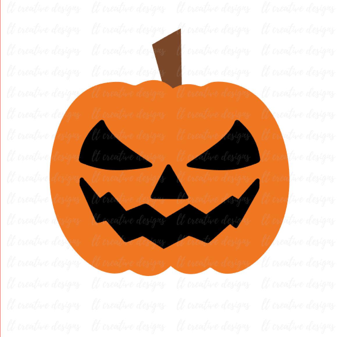 1166x1160 Jack O Lantern Svg, Pumpkin Svg, Pumpkin Face Svg, Halloween Svg