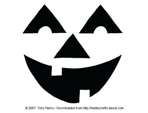 500x383 Pumkin Faces Pumpkin Faces Pumpkin Pumpkin Face Vinyl Pumpkin Face