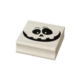 260x260 Pumpkin Face Silhouette Gifts On Zazzle Uk