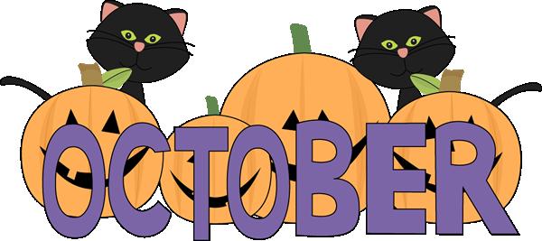 600x267 Black Cat Clipart