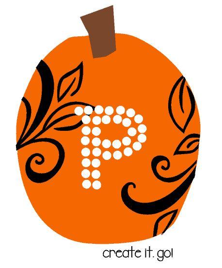 458x553 Diy Easy 10 Minute Pumpkin Decorating {With Thumb Tacks And Push