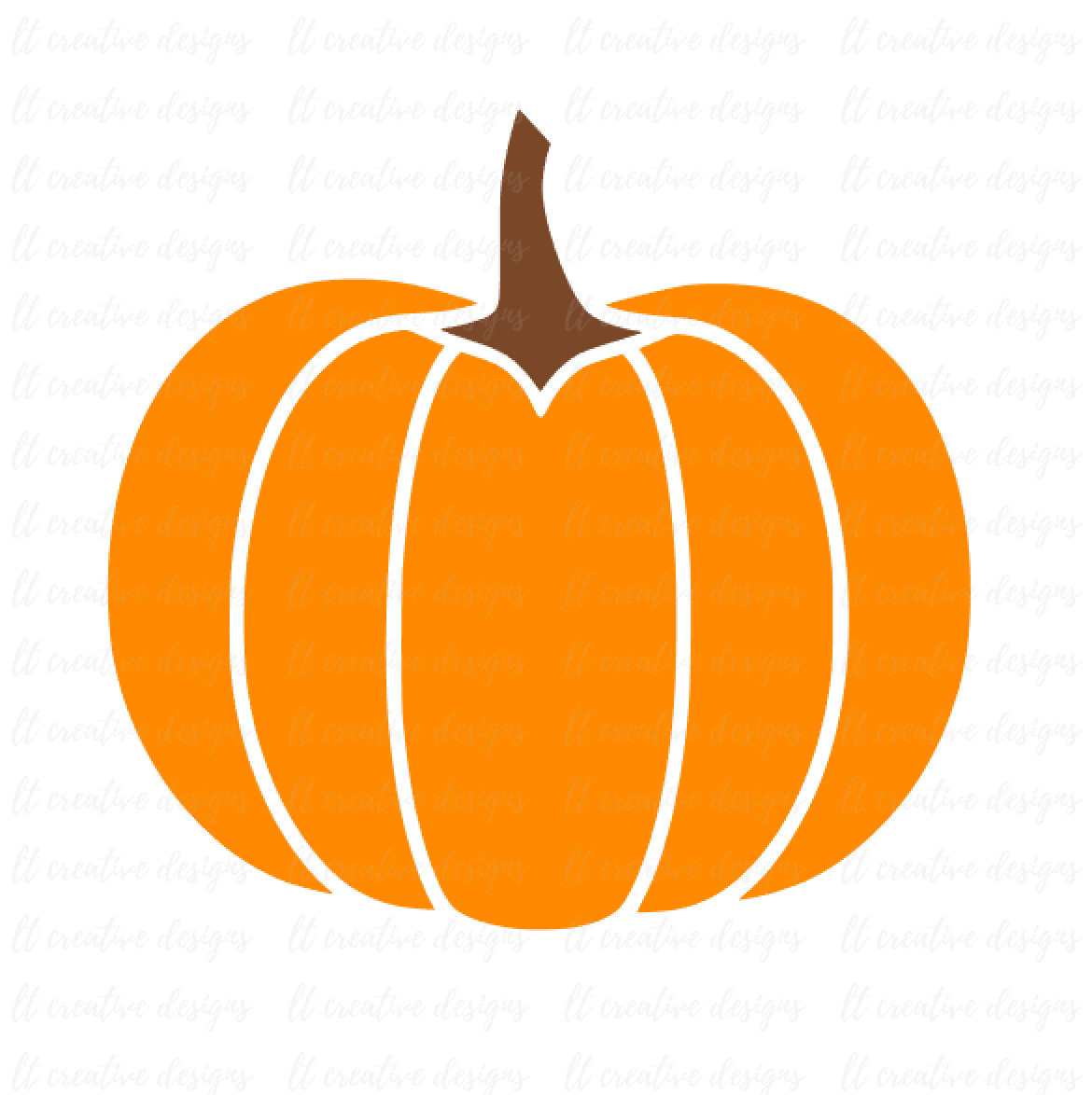 1170x1174 Pumpkin Svg Pumpkin Fall Pumpkin Svg Pumpkin Outline Svg