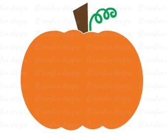 340x270 Pumpkin Cutting File Pumpkin Svg Pumpkin Cut File