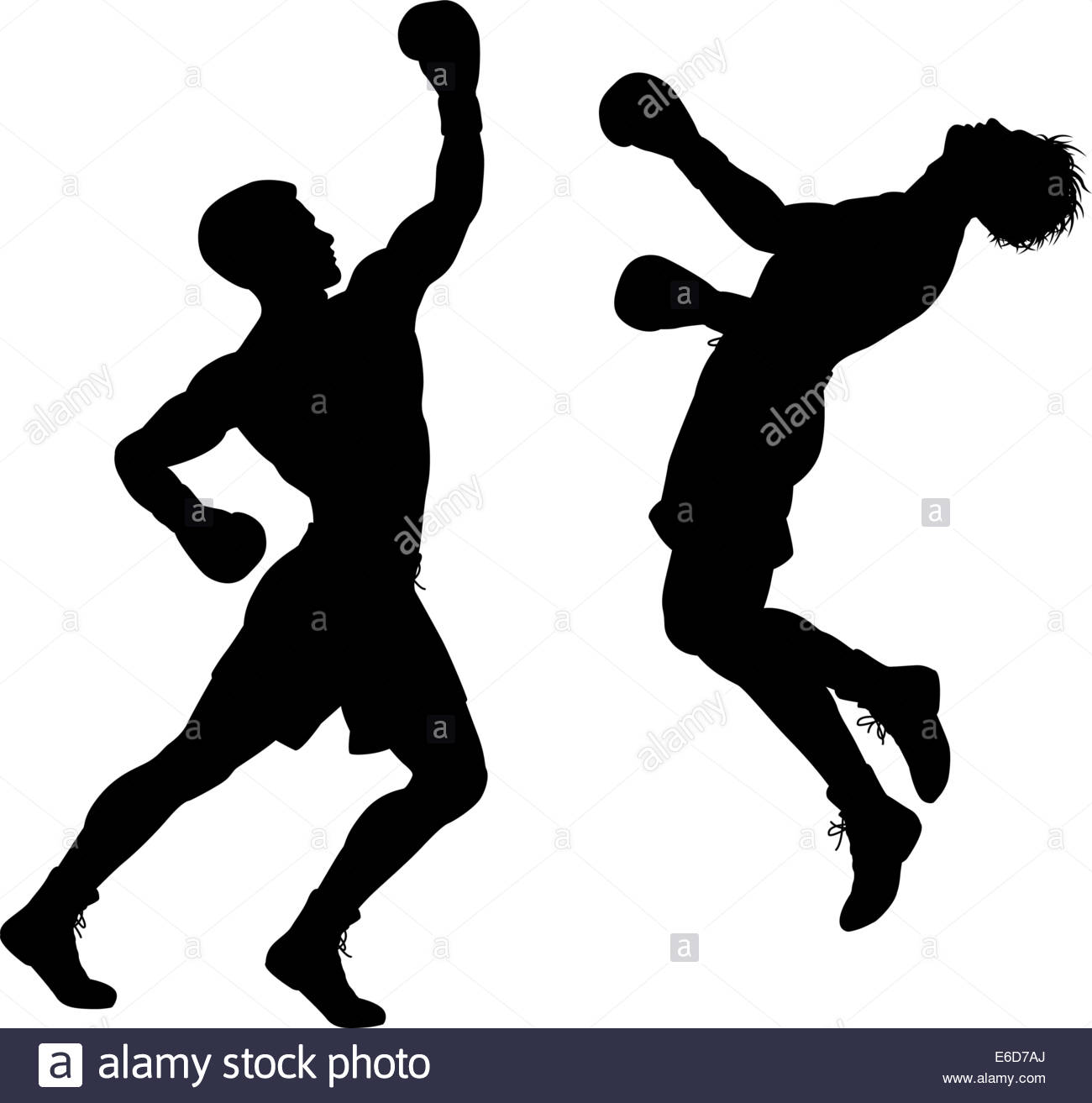 1300x1313 Boxing Fight Silhouette Stock Photos Amp Boxing Fight Silhouette