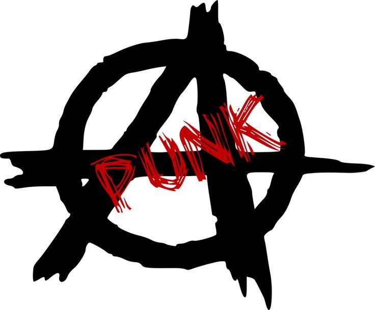Punk Silhouette