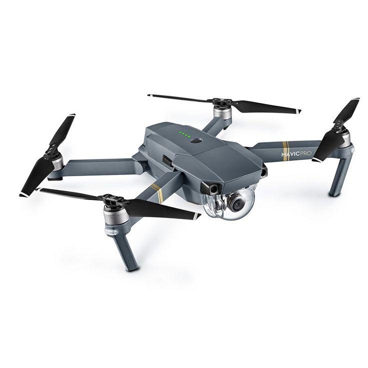 Quadcopter Silhouette
