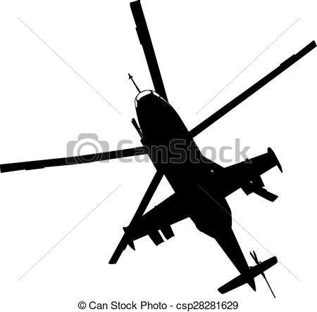 450x444 Helicopter Silhouette Clip Art Vector Graphics. 2,644 Helicopter
