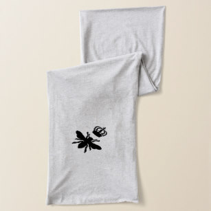 307x307 Queen Bee Silhouette Gifts On Zazzle