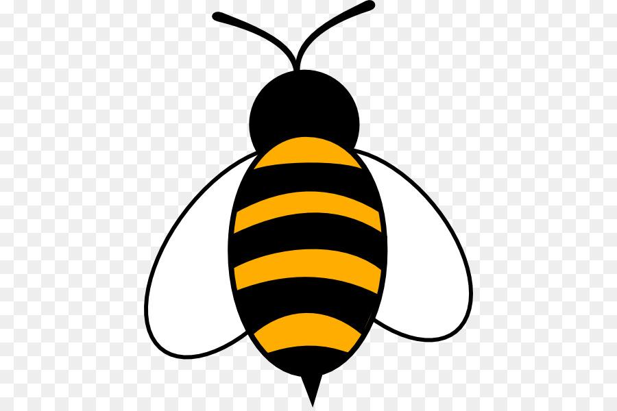 900x600 Bumblebee Honey Bee Clip Art