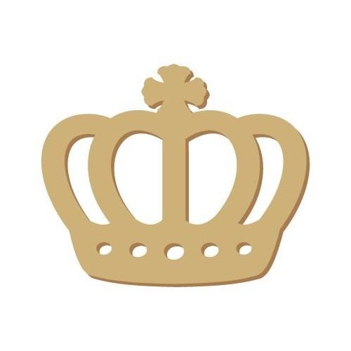 500x500 Mini Silhouette 074 Queen Crown