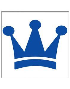 236x301 Queen Crown