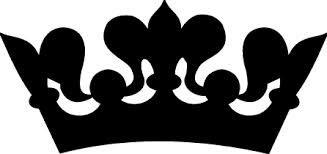 327x154 Free Princess Crown Svg File