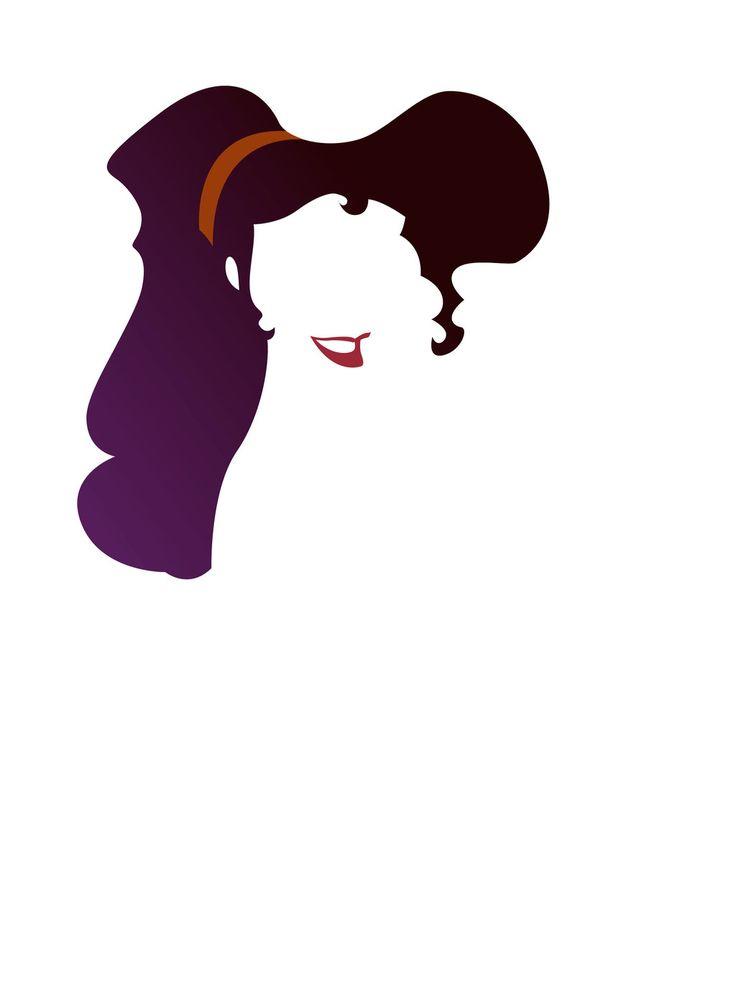Queen Elizabeth Ii Silhouette