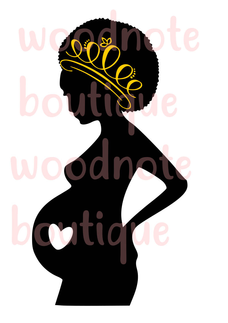 794x1123 Beautiful Mother Svg Momma Svg Mom Svg African American Mama