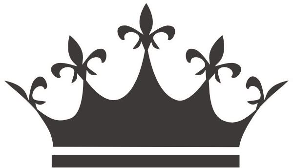 600x344 Beauty Queen Crown Clipart