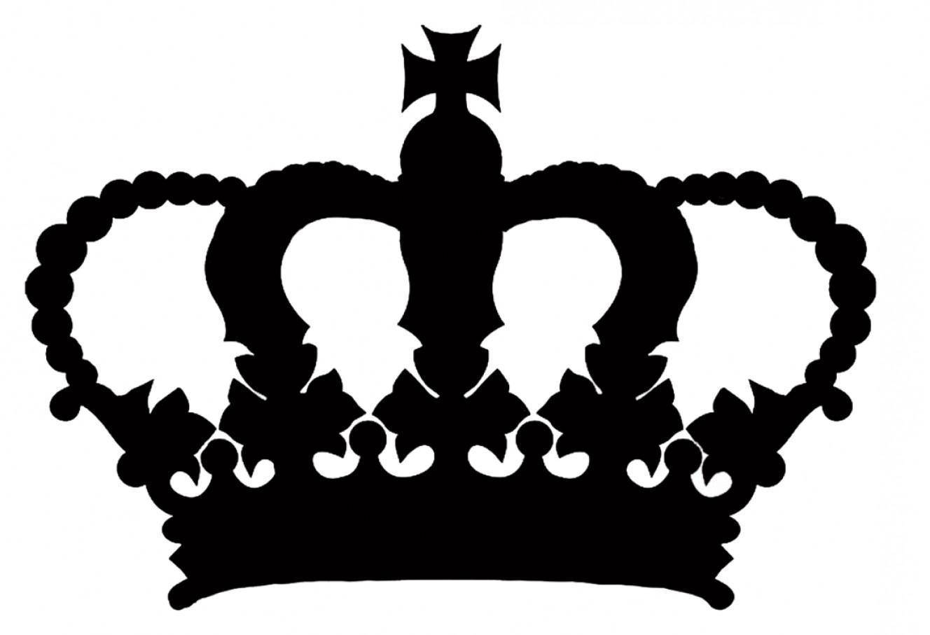 1328x907 Unique Queen Crown Silhouette Vector Images Lazttweet