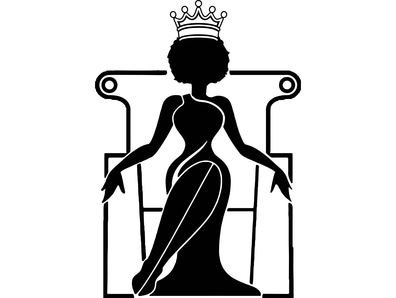 3000x2256 Black Woman Nubian Princess Queen Afro Hair Beautiful African