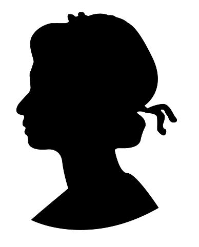 388x482 Design Practice Stamp It! Queen's Head