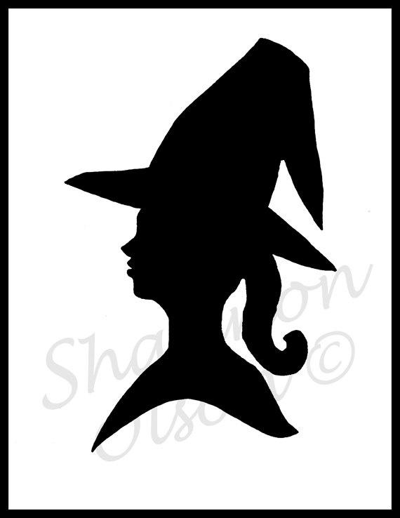 Quidditch Silhouette