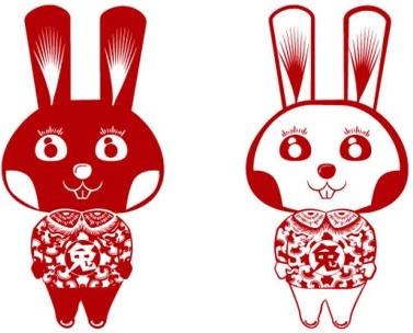 377x304 Bunny Rabbit Silhouette Vector Free Vector In Adobe Illustrator Ai