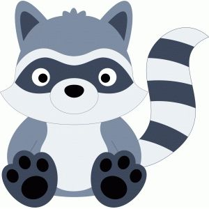raccoon silhouette clip art at getdrawings com free for personal rh getdrawings com raccoon clip art free images raccoon clip art free