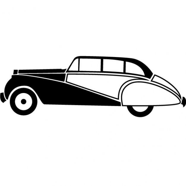 626x626 Car Vector Clipart