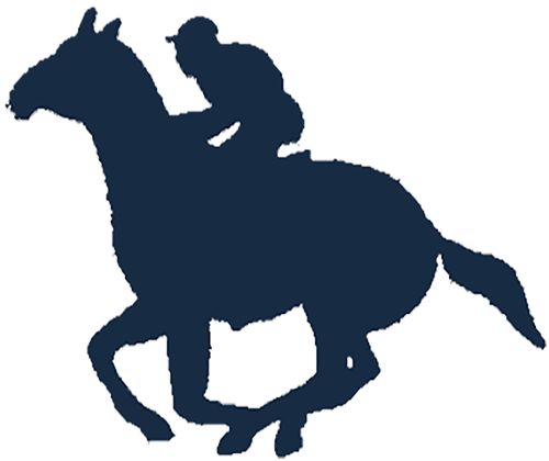 racehorse silhouette at getdrawings com free for personal use rh getdrawings com horse head clip art horse head clip art